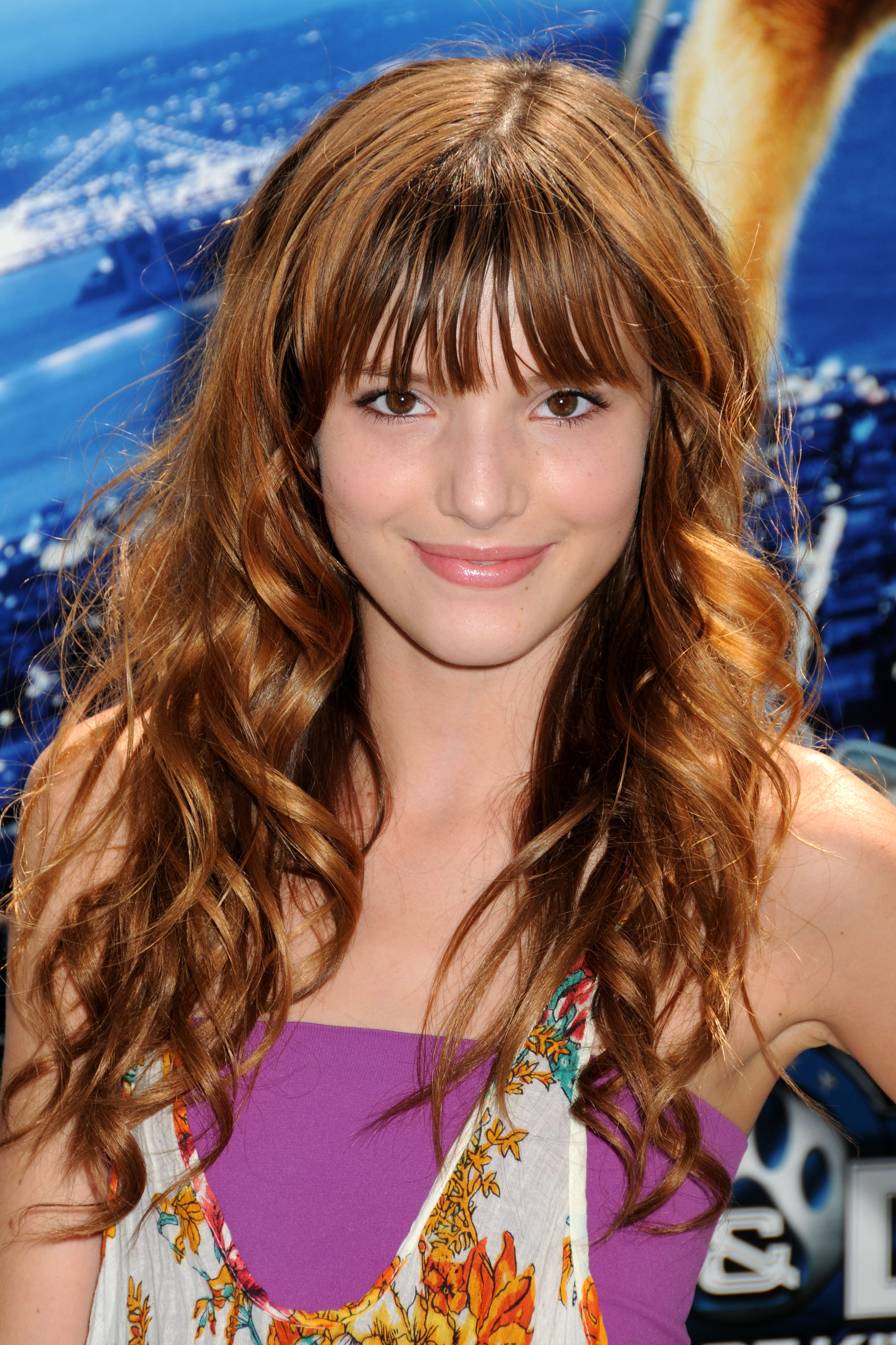 Bella Thorne pictures gallery (6) | Film Actresses