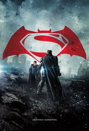 Bat v supes Dawn of Justice