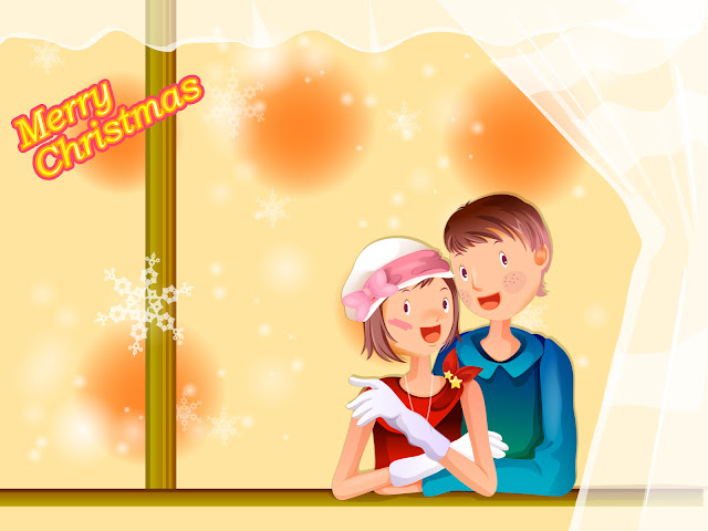 merry christmas wallpaper with sms