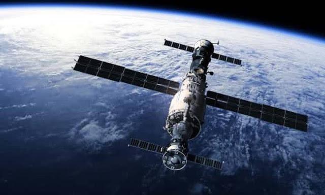 Ίσως πέσει στην Ελλάδα κινεζικός  διαστημικός σταθμός