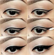 reusssir son eyeliner