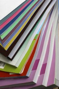 הדפסת חוברות בכריכה קשה