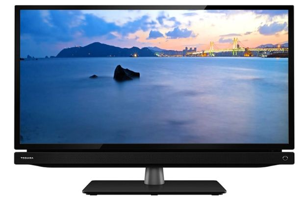 TV LED Toshiba 32P2400