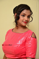 Telugu Actress Mahi Stills at Box Movie Audio Launch  0032.JPG