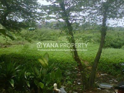 Tanah Kavling Strategis Dijual di Rempoa Tangerang