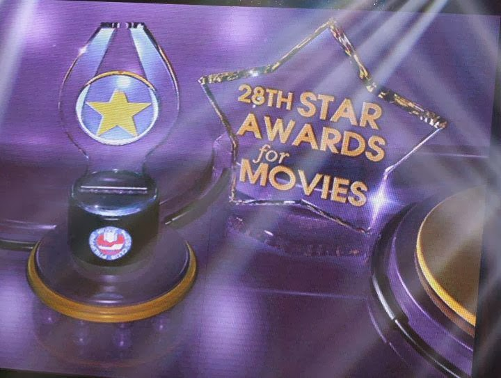 Star Awards for Movies