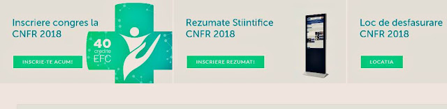 program pe zile congresul national de farmacie 2018 locatie