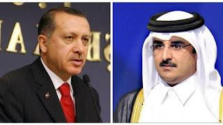 الجيش التركي يوفد لجنة إلى قطر للتحضير لفتح قاعدة عسكرية