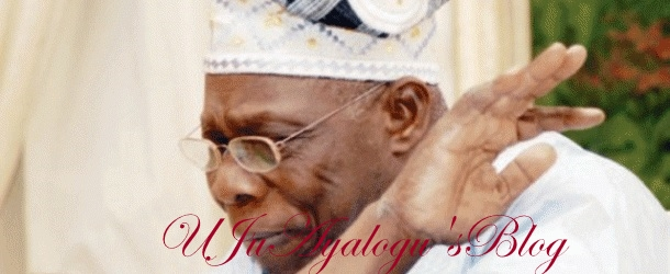 Why Abacha wanted to kill me —Obasanjo