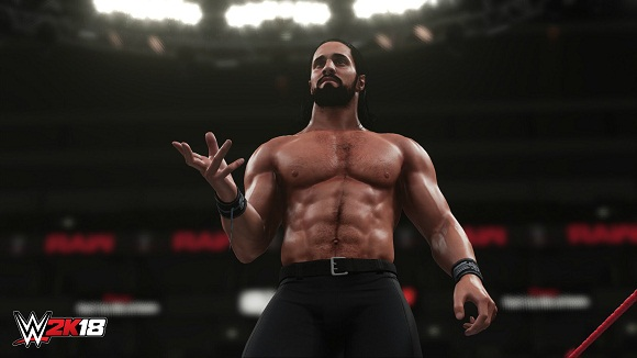 WWE 2K18 PC Free Download Screenshot 2