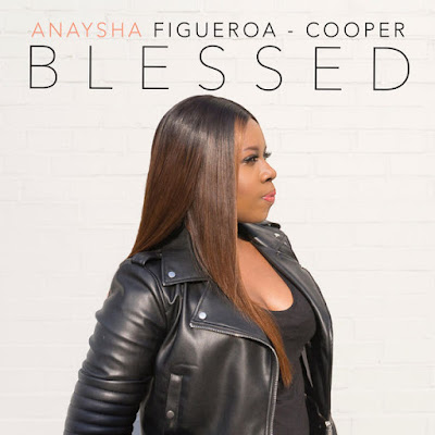 Download Anaysha Figueroa Cooper Blessed