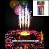 Pyro Candle / Lilin Air Mancur Merk TOP