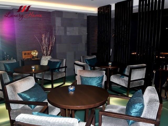 keio plaza hotel teppan yaki yamanami dessert lounge