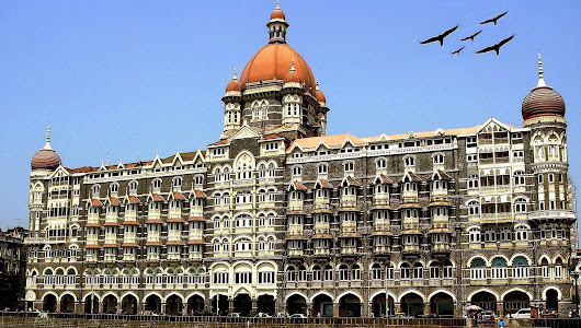 Explore Golden India With Golden Triangle Tour With Mumbai