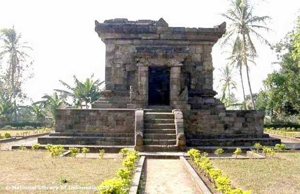 Sejarah Malang: Candi Tertua itu Namanya Badut