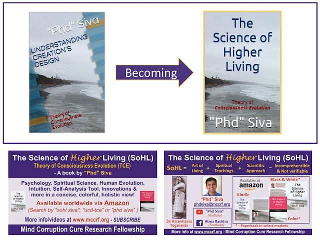Image result for science of higher living