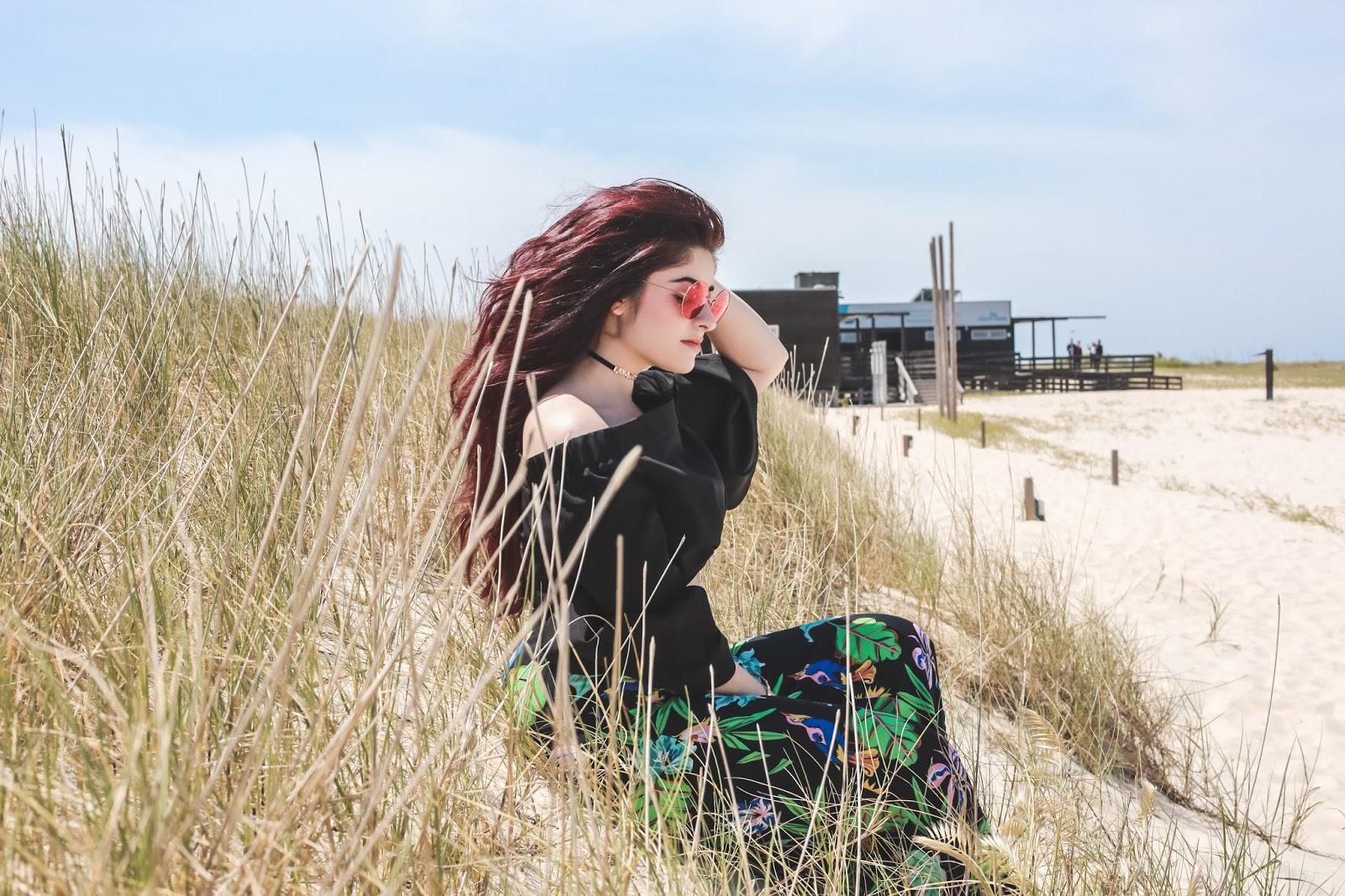venus is naive blogueuse mode et voyages