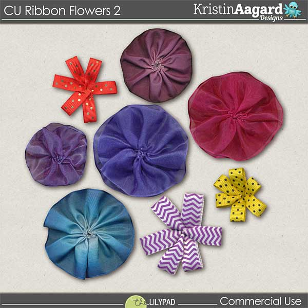 http://the-lilypad.com/store/digital-scrapbooking-cu-ribbonflowers2.html