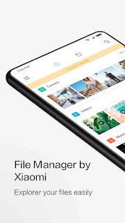File Manager release storage v181204 APK