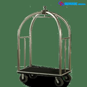 Alat Angkut Tas Dan Koper | Troli Bagasi | Troli Hotel