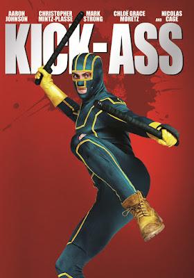 Kick-Ass - Quebrando Tudo - Divulgação