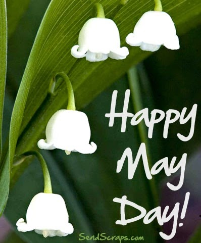 may day snapchat images