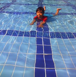 Harga Tiket Waterpark Ceria Depok Jawa Barat