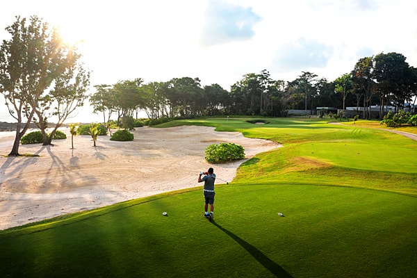 Desaru Coast Golf Course