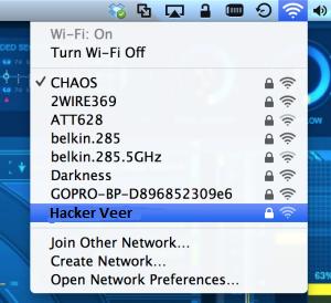 Hack WEP,WPA2 Wifi In Kali Linux | Black Hat World