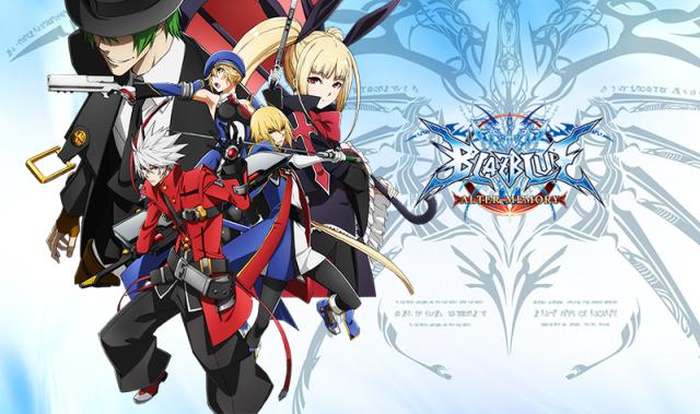 anime terbaik yang diadaptasi dari game