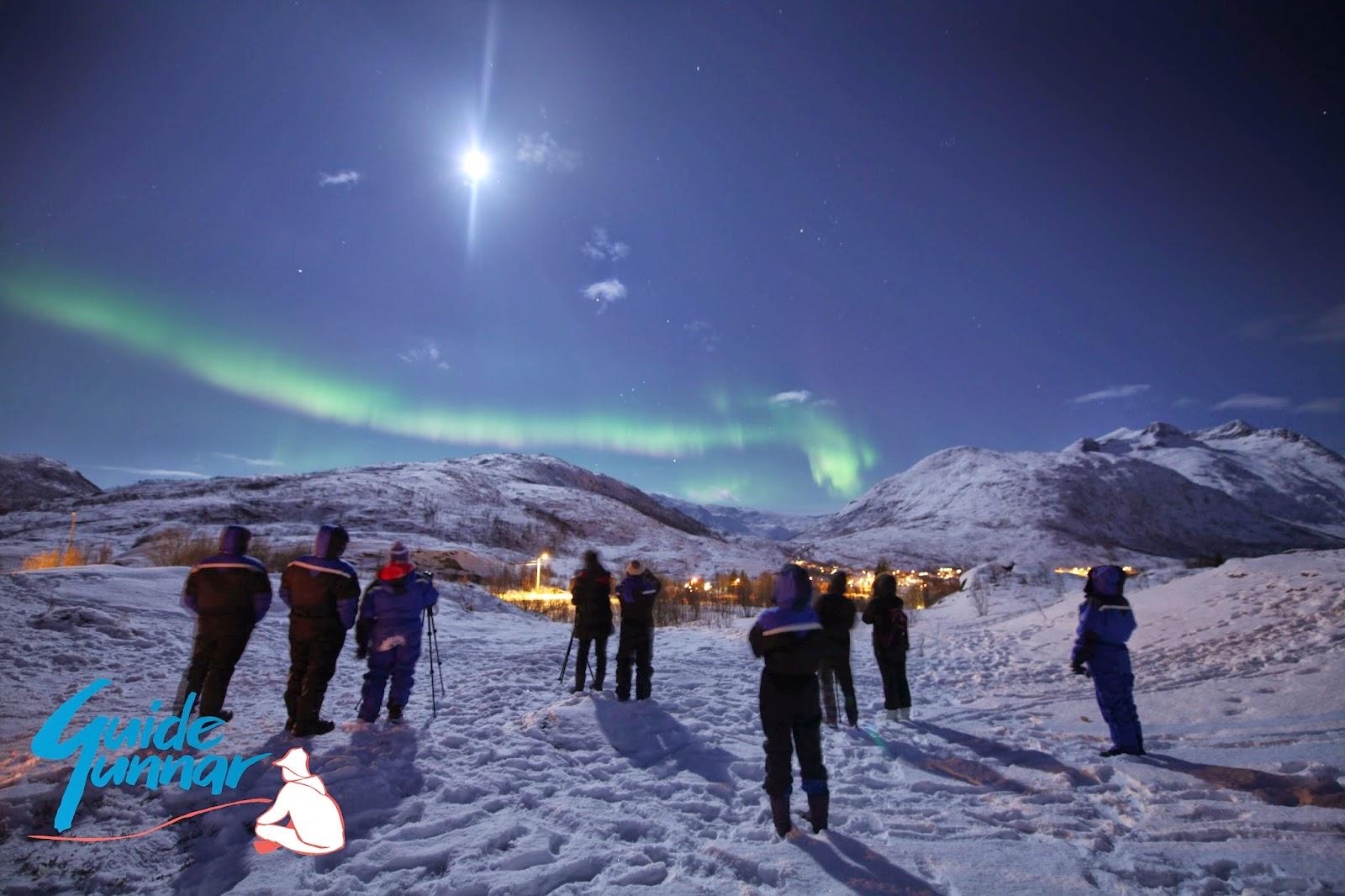Band Northern Lights