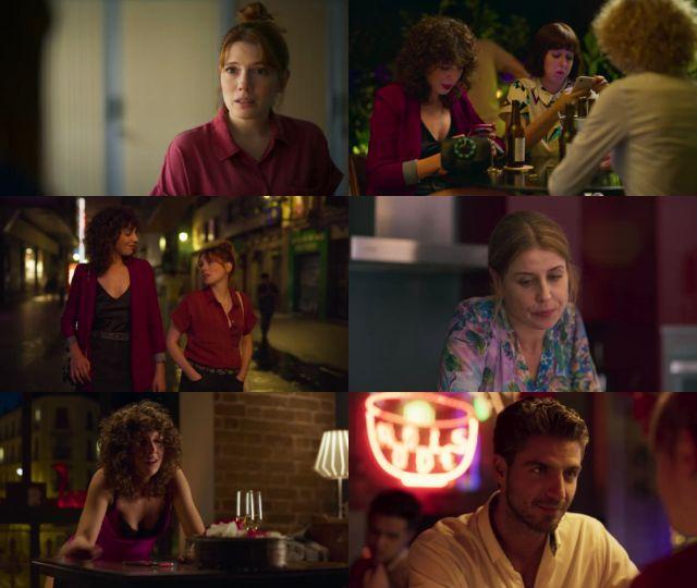 Valeria Temporada 1 (2020) HD 720p Castellano