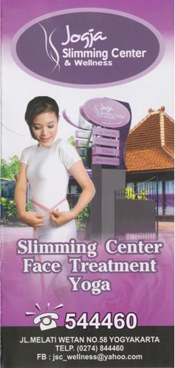 jogja slimming center și wellness