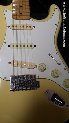 dimarzio hs-3 installed