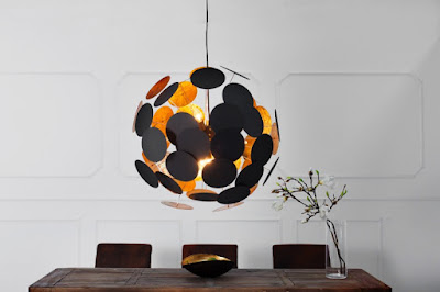 Lampy a svietidla dizajn zavesne lampy.