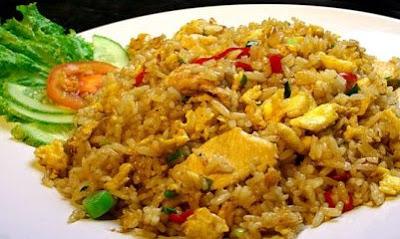 Resep Cara Membuat Nasi Goreng Spesial Dengan Mudah