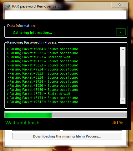 Winrar Password Cracker Free Download No Survey - bertylunited