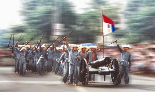 Why Negros Island Celebrates Independence Day on November 5