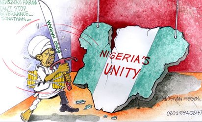 boko haram latest news