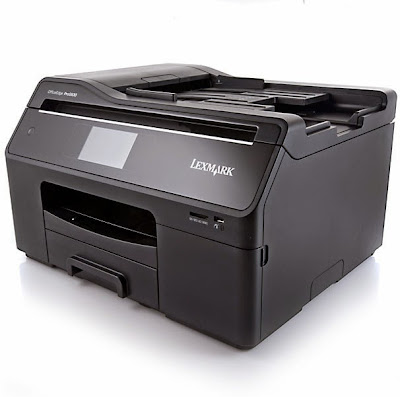 Download Driver Printer Lexmark OfficeEdge Pro5500