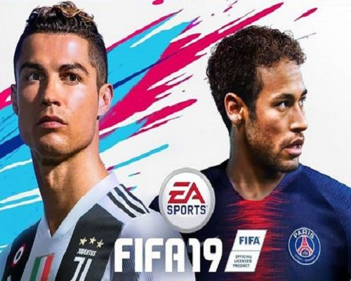 FIFA 2019 (FIFA 19) PC GAME Full Version Free Download