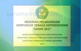 pedoman simposium 2017