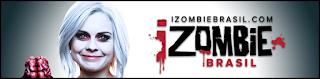 A melhor fonte de iZombie no Brasil