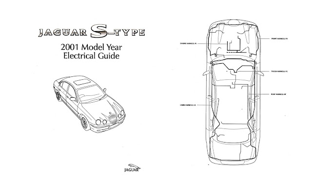 2001 isuzu vehicross diagram