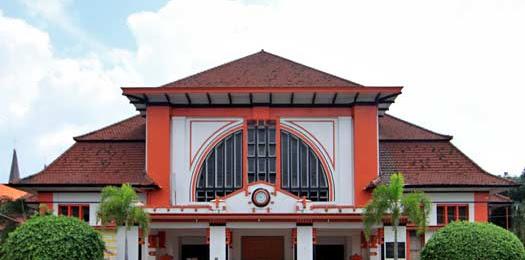 Info Daftar Alamat Dan Nomor Telepon Kantor Pos Di Surabaya