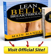lean belly breakthrough pdf download