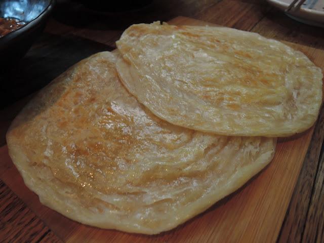 buttered roti;  tibetan cuisine;  shimbu