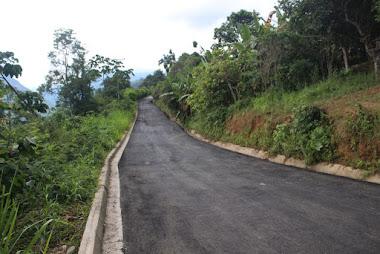 Inmivi ha rehabilitado 180 kilómetros de vialidad agrícola