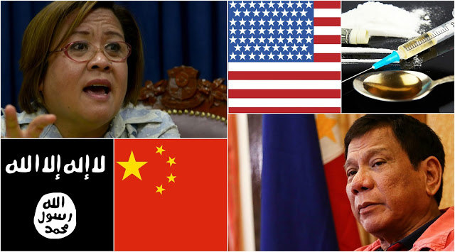LP, Drug Cartels, or US? Who Is The Mind Behind The Davao City Bombing? READ THIS!