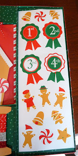 stickers Cookie Exchange Party and a DownEast GIVEAWAY!! 18
